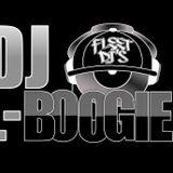 Reggae Dance Hall Classics - DJ L-Boogie