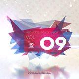 11 MGDS Vol 9 - Techno House Mix Dj Lex I.R.