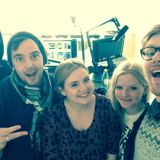 Helsingkrona Radio 13/4