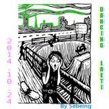 Dancing Laeti (2014.10.24) by Sebeing