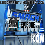 WWE SmackDown 1/15/15 Review - Lay The SmackDown - Episode 1