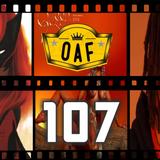OAF 107: Ruby Rose and Floozy Flows