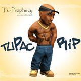 2Pac Remixes - Tu-prophecy