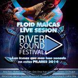 FLOID MAICAS @ RIVER SOUND FESTIVAL`14