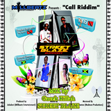 Call Riddim Mix by Gacek Killah  STREET BLAZE SUMMER 2013
