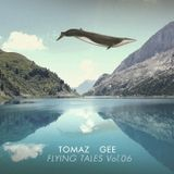 Flying Tales Vol.06 by Tomaz Gee