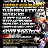 Mark EG ( UK ) - Contact Hard Dance Live 2010 ( Free Downloads @ www.facebook.com/contactevents )