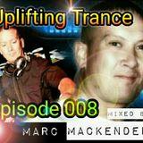 Marc Mackender - Uplifting Trance 008