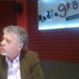 Entrevista a Alvaro Ruiz, representante legal de la Corriente Político Sindical Federal.