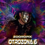 Zooropix @ Otrozona 6 - Signal club Prague 14.03.2014