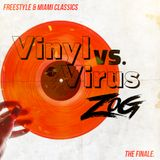 Vinyl vs Virus (The Finale)