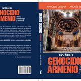 Entrevista de Jaime Clara al Prof. Andrés Serralta en Radio Sarandí 16-04-2017
