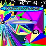 Spacechill_Flower of life_Santa Mandala