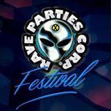 James Dymond - Live @ RPC Festival (BAT Stage) [Buenos Aires, Argentina] 07.03.15