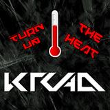 Krad - Turn Up The Heat Set