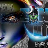 Dj SHIVA-KALPA-ZONA  UFO