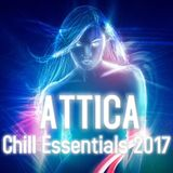 Chill Essentials 2017 - Mixed By Attica
