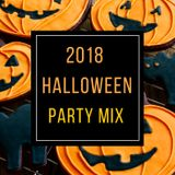 Halloween Party Mix 2018 Mixed By Dj Kyon.jp