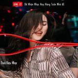 NST - Việt Mix 2019 - Chú Voi Con Ở Bản Đôn - Xin Một Lần Ngoại Lệ - Dj Canvanii On The Mix
