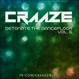[HOUSE / FUTURE / EDM] Detonate the Dancefloor #6 (Live Mix)