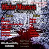 DJ PandaBinah - Live @ Winter Massacre - 2015-1-16