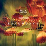 SATURDAYS #12 Nomata Radio show on Saturday morning