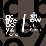 Active Boyz Show hosted by Kamal - 01 Kamal