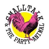 The Smalltalk & The Party Animal Tunesday Breakfast Show 24-4-12