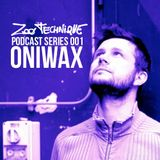 Podcast Series 001 by ONIWAX