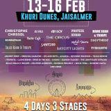 Ragasthan 2014 Festival presents DJ Johnny Deep