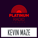 Kevin Maze - Club Vibes - Tuesday @6pm 21th november 2017