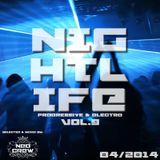 NIGHTLIFE Vol.9