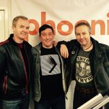 Dec 6th 2014 Saturday Breakfast Show on Phoenix 98 FM (Edited)