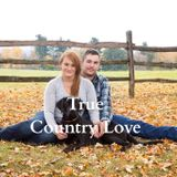 """TRUE COUNTRY LOVE""  #TonyN'JenniferWeddingBells"