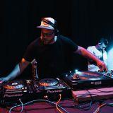 Giusy's live set at Tremor Label