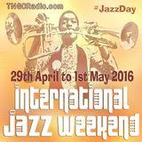 JAZZMAN RECORDS - INTERNATIONAL JAZZ DAY MIX FOR TNGC RADIO