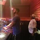 Guess DJ's Omar Abdallah & Lil Ray @ Cielo NYC 8-15-18