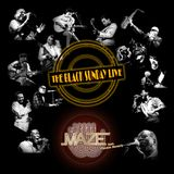 The Black Sunday Live #02 - MAZE feat. FRANKIE BEVERLY