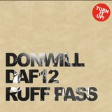 DAF12 Rough Pass
