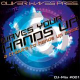 Waves Your Hands Up #001