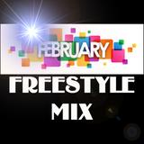 February 1 2019 Freestyle Mix - DJ Carlos C4 Ramos