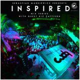 Sebastian Markiewicz Presents Inspired Mix Series With Guest Kiz Pattison Episode 1 BPM Festival 201