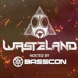 DJ Ravine's EDC LV 2016 Wasteland warmup mix