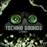 Techno Session Vol.1  Dj__Crazy