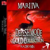 DJ MARI IVA - GOLD Collection DEPESH MODE (RADIO MIX)