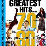70's&80's  the perfect mix of two decades pop&rock hits/3