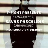 Savas Pascalidis Radiofil Mix 11-MAY-FRI 2012