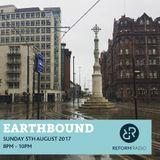 Earthbound 06-08-17 ft. Cutwerk