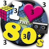 Best of the 80s in the mix Vol. 3 (21 tracks, 2016)