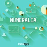 Trendware No. 13 - Numeralia